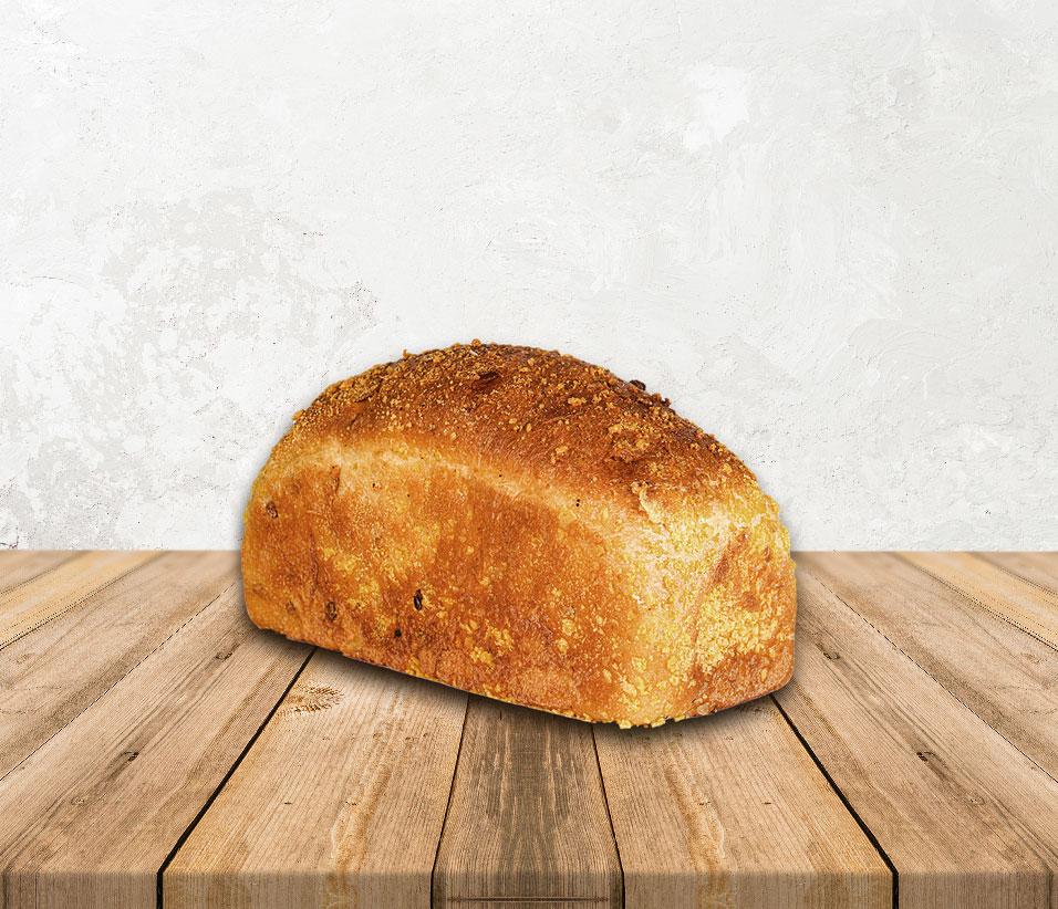 Chleb-kukurydziany